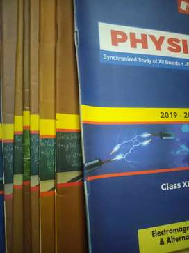 FIITJEE STUDY PACKAGE 2YR CLASSROOM COURSE