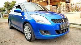 Dp 15jt SUZUKI SWIFT GL 2014 MT