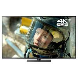 Brand new Smart look  24-75  inch UHD(4K) smart LED TV with warranty