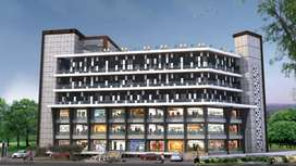 Commercial Space Available for Sale/Ren at Doon One Near  Rajpur Road