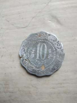 10 paise OLD COIN