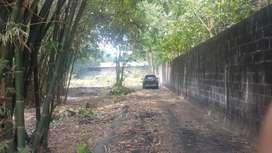 Tanah pekarangan dekat pakerin prambon