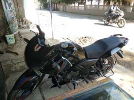 nicee bike aone condition