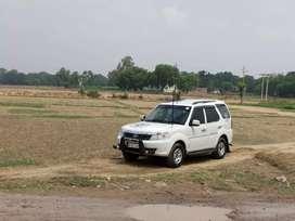 Tata Safari Storme 2014 Diesel 107000 Km Driven
