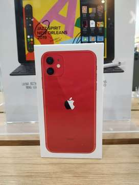 Kredit iPhone 11 64GB iBox Tanpa Cc