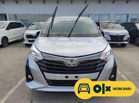 [Mobil Baru] Toyota Calya 1.2 G