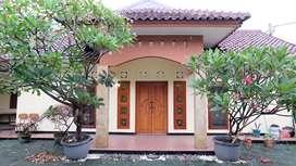 Rumah siap huni 130/270 m2, lokasi jatiwaringin