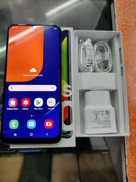Samsung A50s 128gb in unused condition.