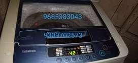 Good  Condition LG Full Automatic washing machine