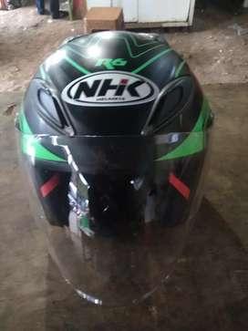 Helm NHk R6 motif