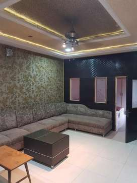 Vaishali Independent House Furnished 4 Bhk for Family/Guest House