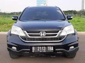 Honda CR-V 2011 Bensin
