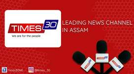 Graphics Designer for News Channel in guwahati