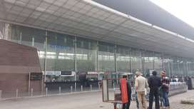 Lucknow-Airport Hiring For Ground Staff CSA GRE CABIN CREW Hiring Now.