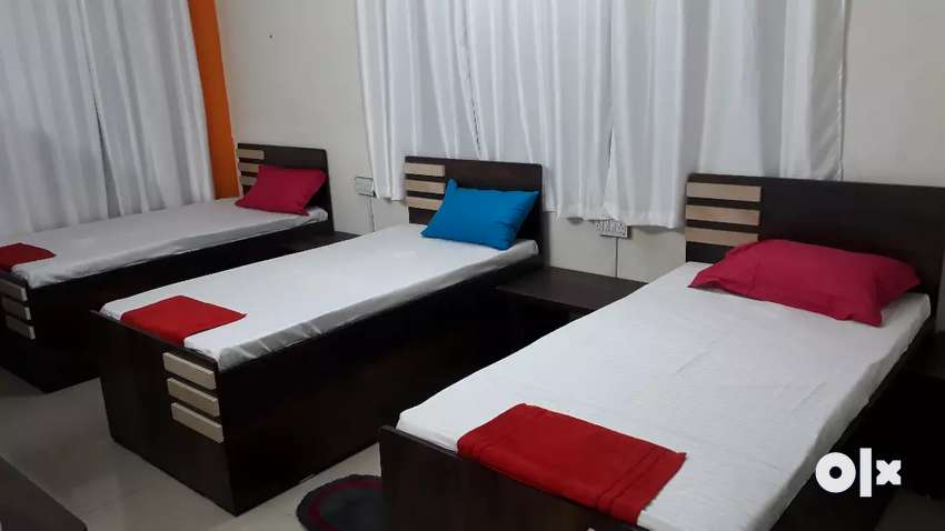 Luxury PG (839O351978)  in Viman Nagar Fully Furnished Rooms 0
