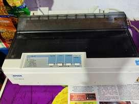 Epson lx-300+2 printer