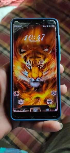 Redmi 5  2gb ram 16 GB  rom