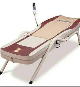 Ceragem massage machine