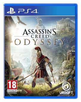 Assassian creed Odessy