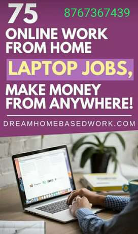 Don't miss the chance to earn high income