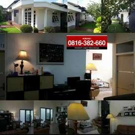 Dijual Rumah 200/320 di Hook di Komplek Kedamaian Permai Palembang