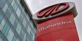 Full Time Job in Mahindra Motors India Ltd