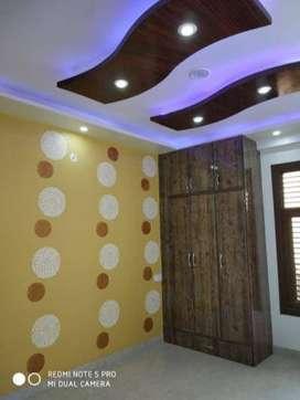 1 bhk floor only 13 lakh in uttam nagar west