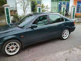 honda civic ferio tahun 1996 manual
