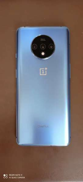 OnePlus 7t.       BrAnD NeW   2 weeks old