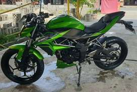 Jual Kawasaki Ninja Z250SL