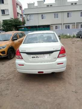 Maruti Suzuki Swift Dzire 2010 Diesel 72000 Km Driven