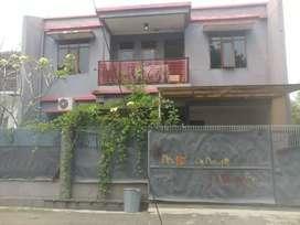Dijual Cepat Rumah Lux Di dalam Komplek Siap Huni