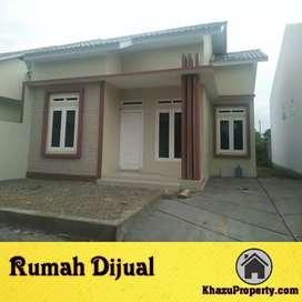 Rumah Minimalis Modern - Siap Huni - Sngat Ccok yg brktiftas d Unsyiah