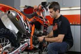 Immediate Hiring In quick mechanic