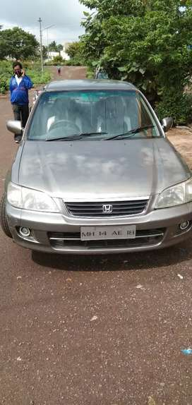Honda City 17 Petrol Good Condition