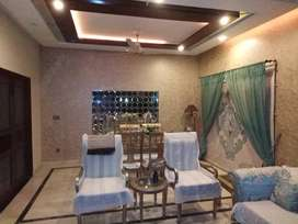 1 Kanal Almost Brand New House Sector C Bahria Town Lahore