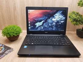 Laptop Acer Travelmate 246p series