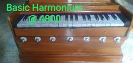 All Types of Harmoniums at Very Low Price