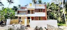 BRAND NEW HOUSE CHANTHAVILA NEAR SAINIK SCHOOL 3.600 CENT