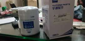 Oil filter yutong