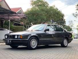 Bmw e34 520i 1990 m/t m20b20 original