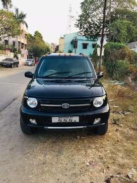 Tata Safari 2008 Diesel 114000 Km Driven