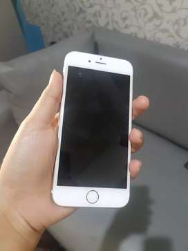 Iphone 6 32gb resmi ibox fullset no mines
