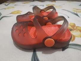 Sepatu sendal anak 12 - 18 month
