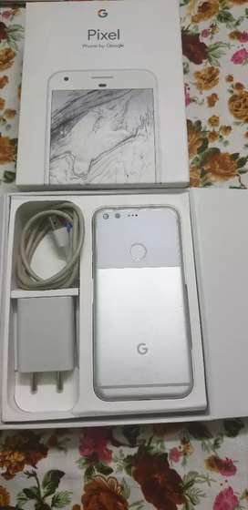 Google pixel 128gb very good condition