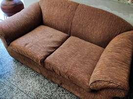 2 Seater Premium Sofa