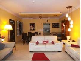 Bellandur Sobha Jasmine 3Bhk Fully Furnished Lovely Flat For Sale