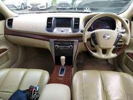 Nissan Teana 2.5 AT 2010 (unit lelang)