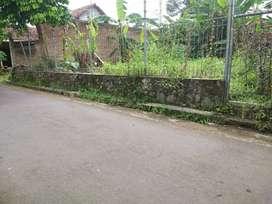 Tanah Lokasi Strategis di Karanglewas Purwokerto