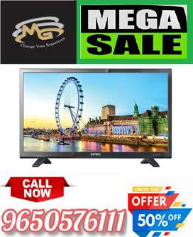 50 inch smart Fully android LED TV [ Genuine quality ] best pirice